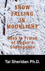 Snow Falling in Moonlight: Odes in Praise of Dogen's Shobogenzo ebook by Tai Sheridan, Ph.D.