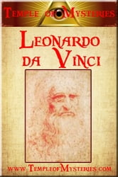 Leonardo da Vinci ebook by TempleofMysteries.com