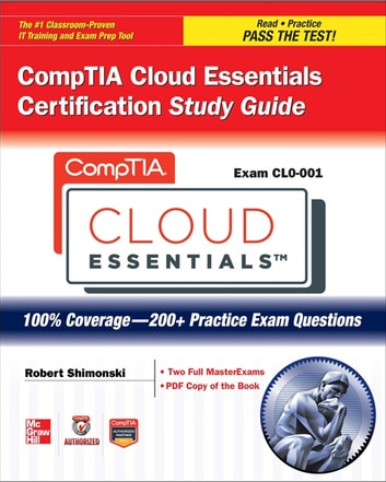 Comptia cloud essentials certification study guide exam clo 001 comptia cloud essentials certification study guide exam clo 001 ebook by itpreneurs nederland malvernweather Image collections