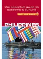 Philippines - Culture Smart! - The Essential Guide to Customs & Culture ebook by Graham Colin-Jones, Yvonne Quahe Colin-Jones