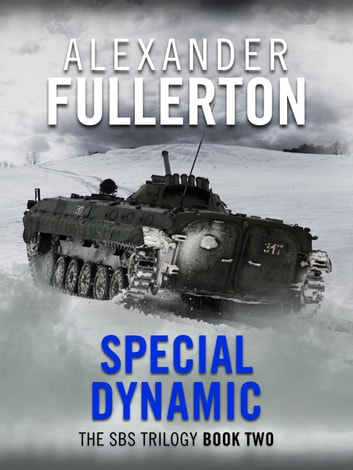 Special Dynamic eBook by Alexander Fullerton