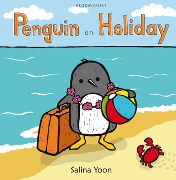 Penguin on Holiday ebook by Ms. Salina Yoon