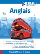 Anglais - Guide de conversation ebook by Anthony Bulger
