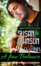 A Fine Balance ebook by Susan Johnson