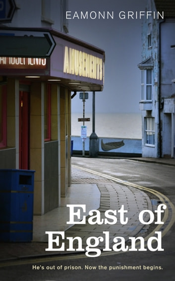 East of England ebook by Eamonn Griffin