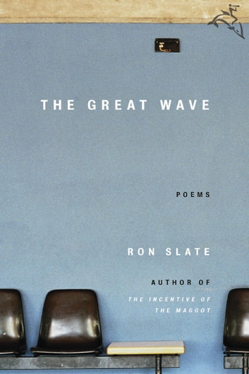 The Great Wave ebook by Ron Slate