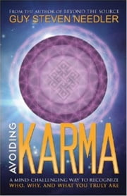 Avoiding Karma ebook by Guy Steven Needler