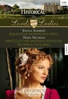 Historical Lords & Ladies Band 49 ebook by Mary Nichols, Sylvia Andrew