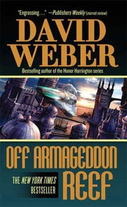Off Armageddon Reef ebook by David Weber
