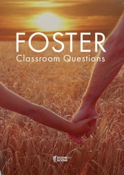 Foster Classroom Questions ebook by Amy Farrell