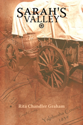Sarah's Valley ebook by Rita Chandler Graham