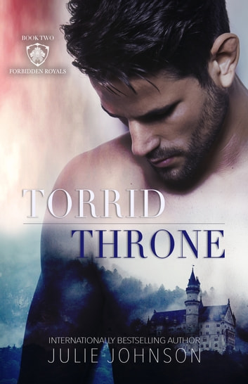 Torrid Throne ebook by Julie Johnson