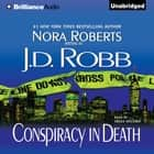 Conspiracy in Death audiobook by