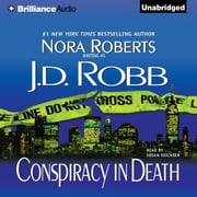 Conspiracy in Death audiobook by J. D. Robb