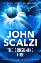 The Consuming Fire 電子書 by John Scalzi