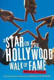 A Star on the Hollywood Walk of Fame ebook by Brenda Woods