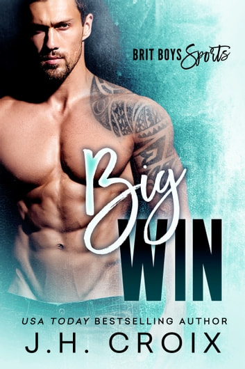 Big Win ebook by J.H. Croix