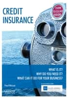 Credit insurance ebook by Paul Beccue