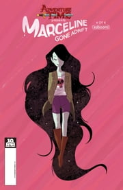 Adventure Time: Marceline Gone Adrift #4 (of 6) ebook by Meredith Gran,Carey Pietsch