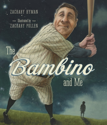 The Bambino and Me ebook by Zachary Hyman