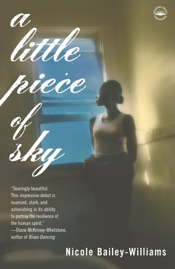 A Little Piece of Sky ebook by Nicole Bailey Williams