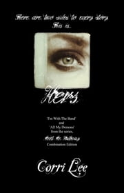Hers ebook by Corri Lee