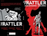 The Rattler ebook by Jason McNamara,Greg Hinkle