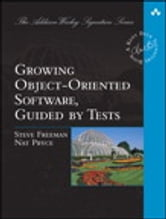 Growing Object-Oriented Software, Guided by Tests ebook by Steve Freeman,Nat Pryce