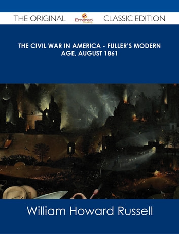 the civil war the unavoidable war in america