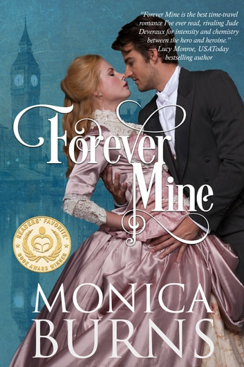 Forever Mine ebook by Monica Burns