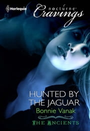 Hunted by the Jaguar (Mills & Boon Nocturne Bites) ebook by Bonnie Vanak