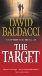 The Target ebook by David Baldacci