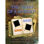 The Diary of a Nobody ebook by George Grossmith, Weedon Grossmith