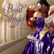 Bold Angel audiobook by Kat Martin
