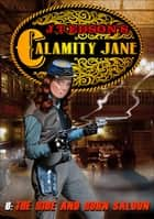 Calamity Jane 6: The Hide and Horn Saloon ebook by J.T. Edson