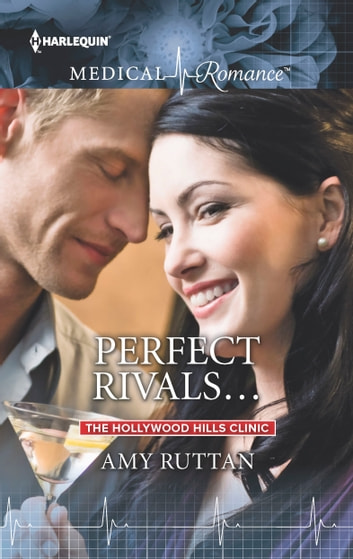 Perfect Rivals... ebook by Amy Ruttan
