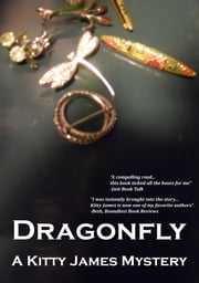 Dragonfly- A Kitty James Mystery ebook by Kitty James