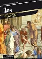 Ion ebook by Platon