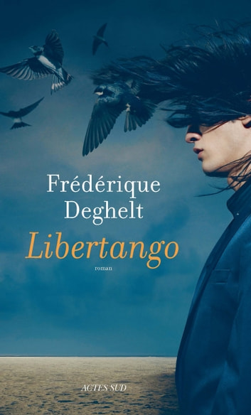 Libertango eBook by Frédérique Deghelt