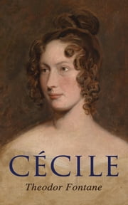Cécile ebook by Theodor Fontane