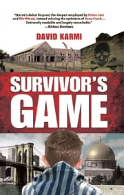 Survivor's Game ebook by David Karmi