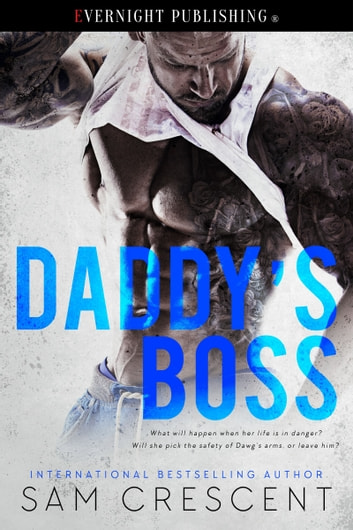Daddy's Boss ebook by Sam Crescent