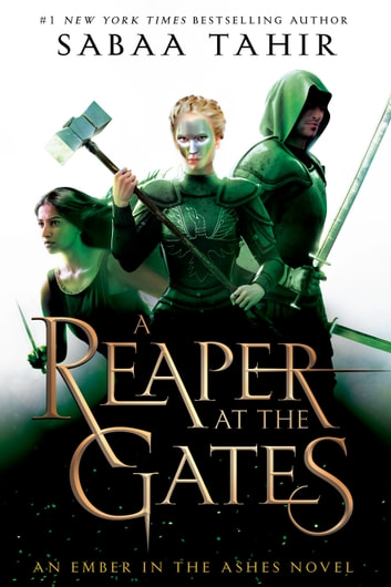 A Reaper at the Gates eBook by Sabaa Tahir