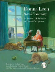 Handel's Bestiary ebook by Donna Leon