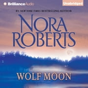 Wolf Moon audiobook by Nora Roberts