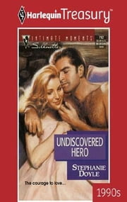 Undiscovered Hero ebook by Stephanie Doyle