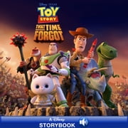 Toy Story That Time Forgot - A Disney Read-Along ebook by Disney Book Group