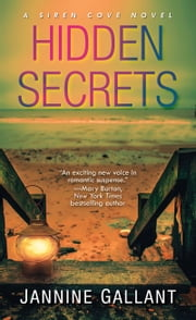 Hidden Secrets ebook by Jannine Gallant