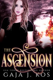 The Ascension ebook by Gaja J. Kos