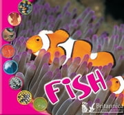 Fish ebook by Ted O'Hare,Britannica Digital Learning
